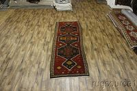 4x11 Anatolian turkish Runner Rug