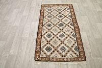3x5 Moroccan  Area Rug