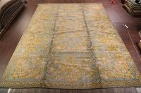 16x21 Savonnerie French Oriental Area Rug