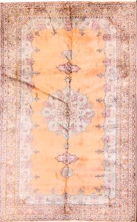 6x10 Yahyali Turkish Oriental Area Rug