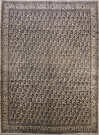 All Over Design Mood Persian Area Rug
