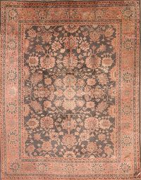 9x11 Oushak Turkish Oriental Area Rug