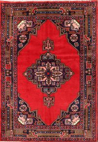 3x5 Gholtogh Zanjan Persian Area Rug