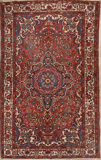 5x7 Malayer Persian Area Rug