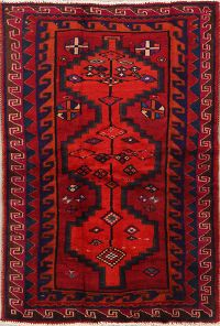 4x6 Lori Shiraz Persian Area Rug
