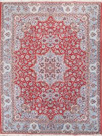 Soft Plush 10×13 Najafabad Machine Made Persian Area Rug