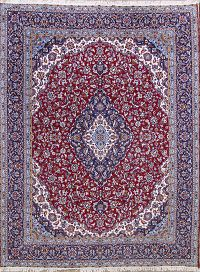 Floral 10x13 Najafabad Persian Area Rug