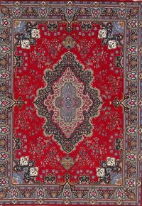 Soft Pile Floral Kerman Persian Style Area Rug 10x13